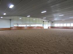 Beverly Farm - Indoor Arena